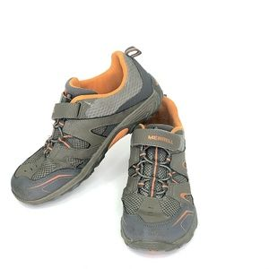 Merrell Trail Chaser Hiking Outdoor Shoes Size 6
